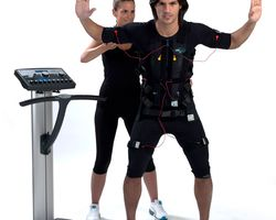 EMS-Training - miha bodytec