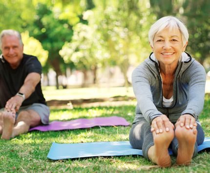Yoga Cures Wellness Fitness In Dietzenbach